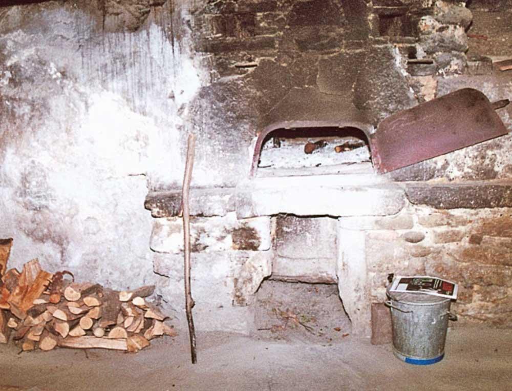 Excursions avec cheval et charrette avec Dégustations du vin d'Anet et du gâteau aux pommes de terre cuit dans un de nos fours à pain